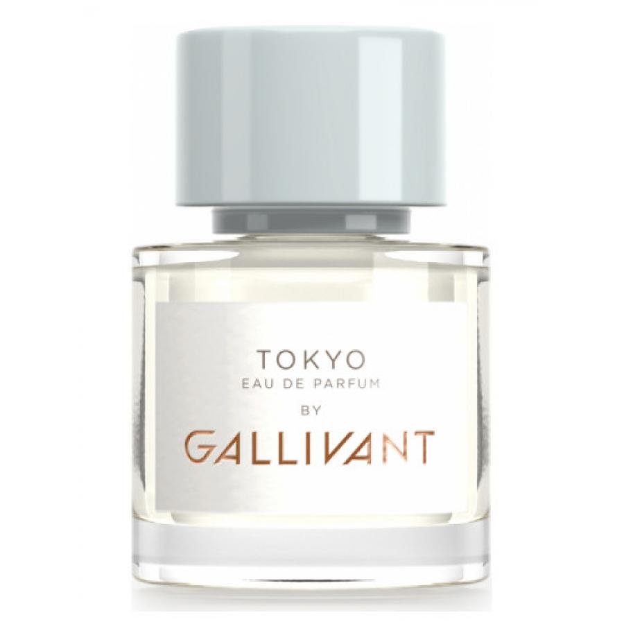 Gallivant Tokyo