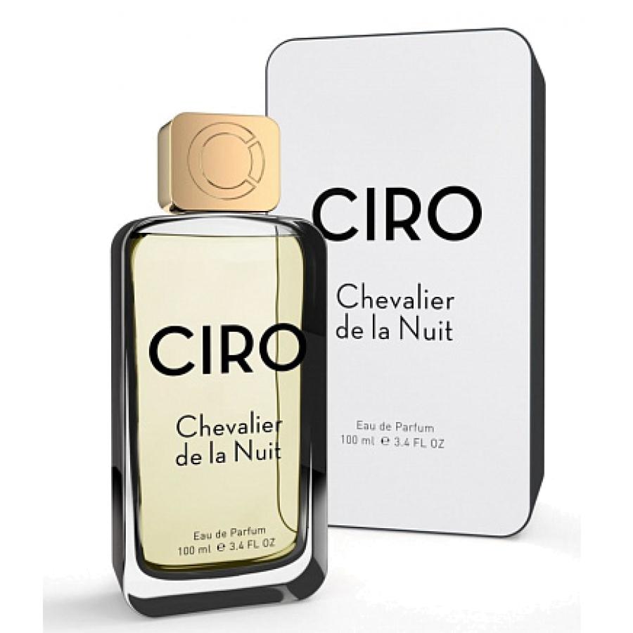Chevalier De La Nuit