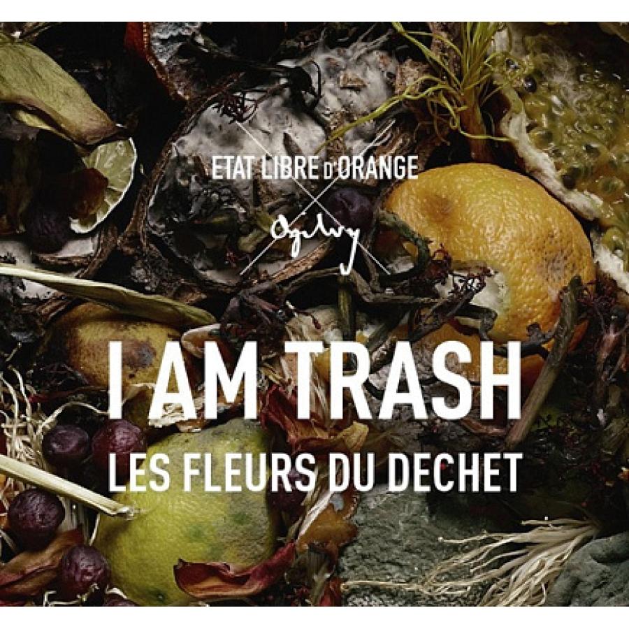 I Am Trash / Les Fleurs De Dechet