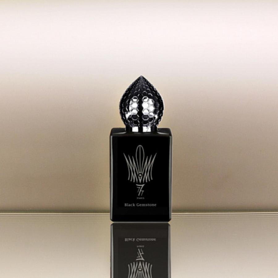 Black Gemstone