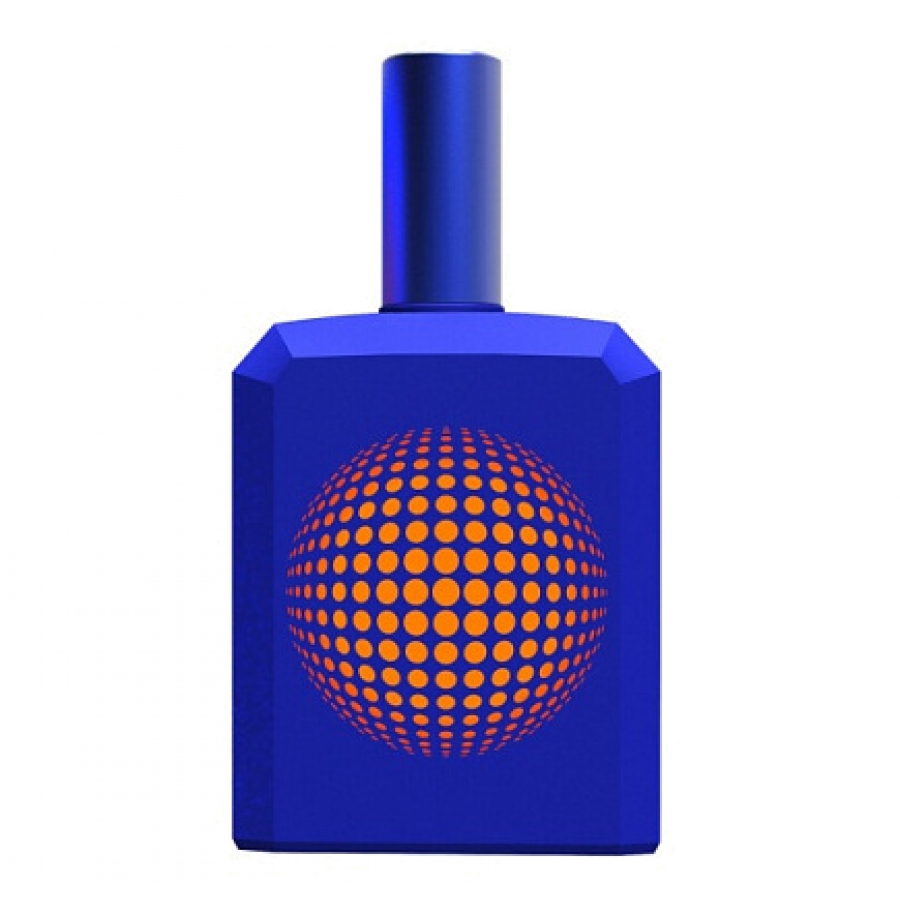 This Is Not A Blue Bottle 1.6