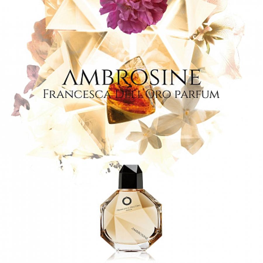 Ambrosine