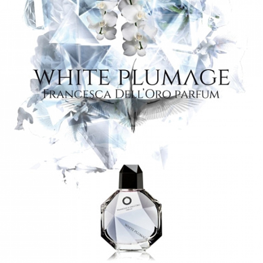 White Plumage