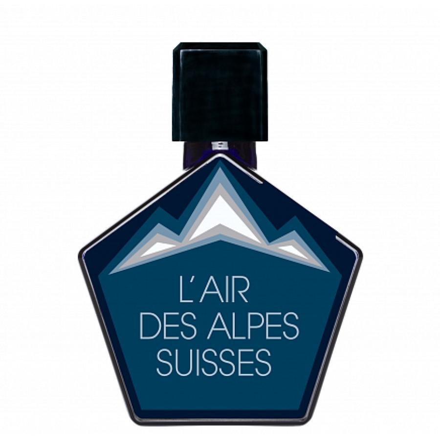 L`Air Des Alpes Suisses