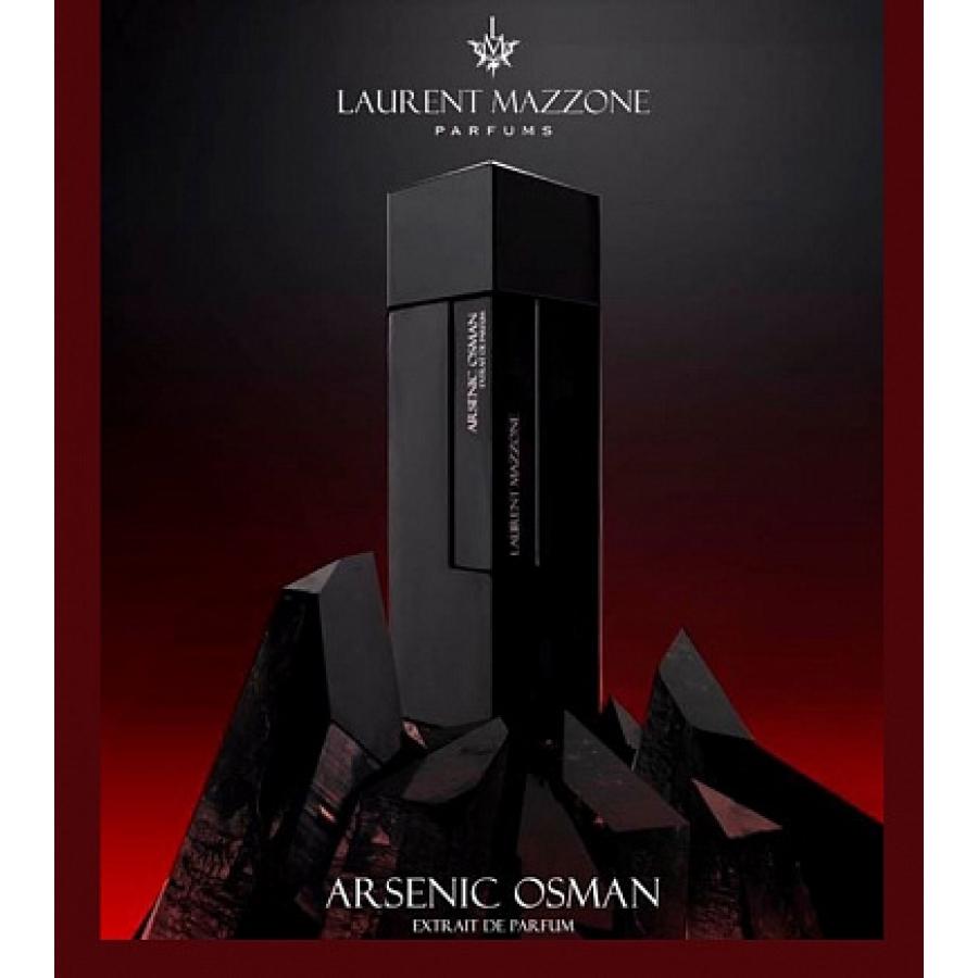 Arsenic Osman
