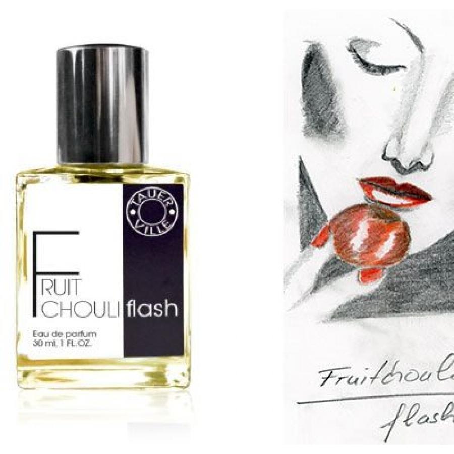 Fruitchouli Flash